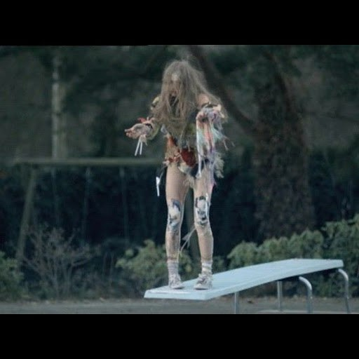 Fever Ray альбом When I Grow Up