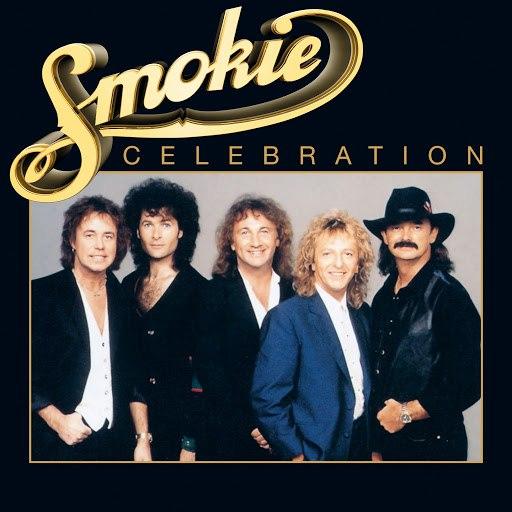 Smokie альбом Celebration