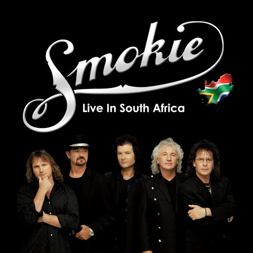 Smokie альбом Live in South Africa