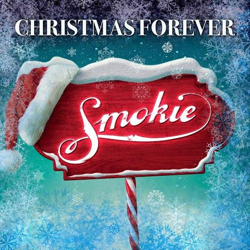 Smokie альбом Christmas Forever