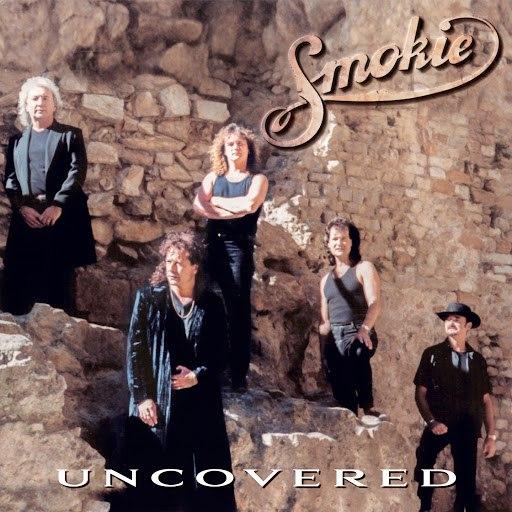 Smokie альбом Uncovered