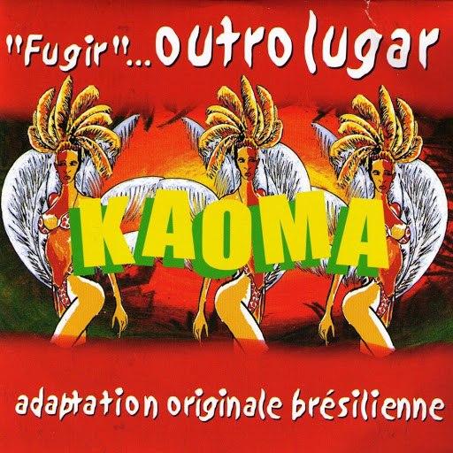 Kaoma альбом Fugir... Outro Lugar