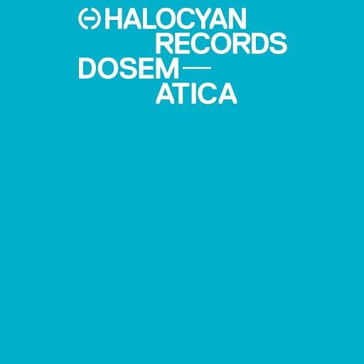 Dosem альбом Atica