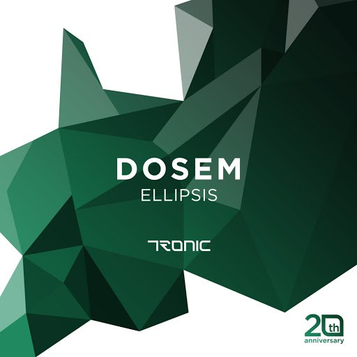 Dosem альбом Ellipsis EP
