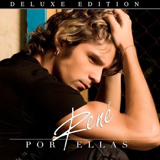 Rene альбом Por Ellas (Deluxe)