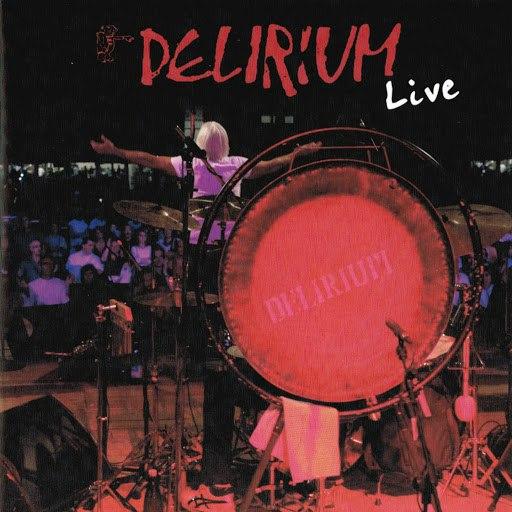 Delirium альбом Vibrazioni notturne (Live)