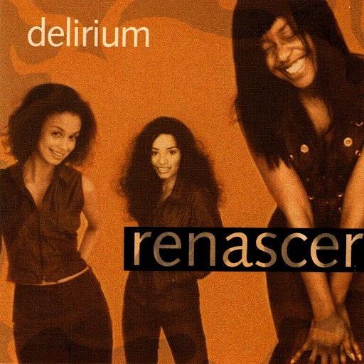Delirium альбом Renascer