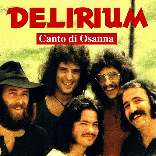 Delirium альбом Canto di Osanna