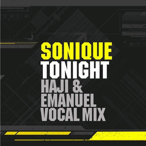 Sonique альбом Tonight (Haji & Emanuel Remixes)