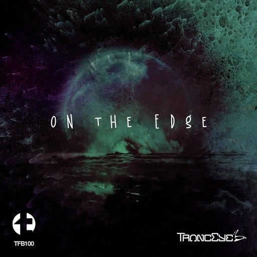 TrancEye альбом On The Edge