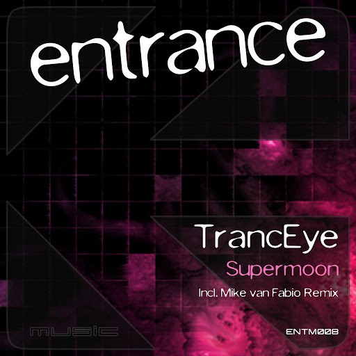 TrancEye альбом Supermoon