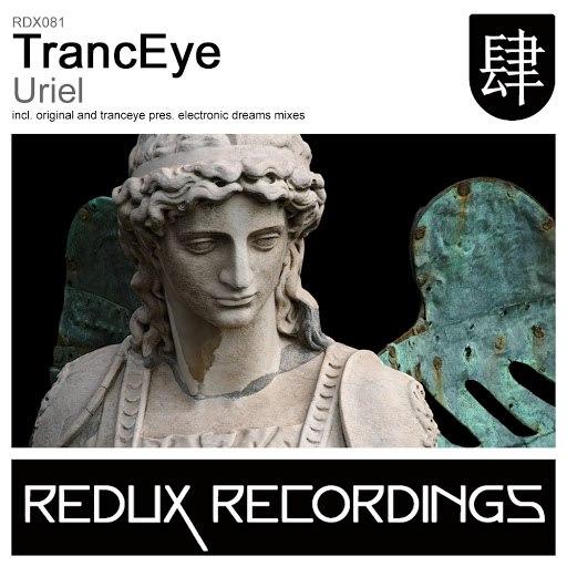 TrancEye альбом Uriel