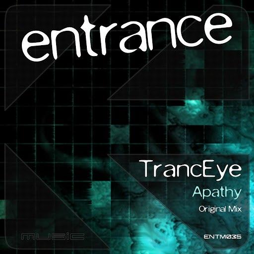 TrancEye альбом Apathy