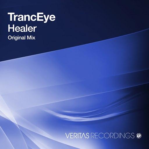 TrancEye альбом Healer