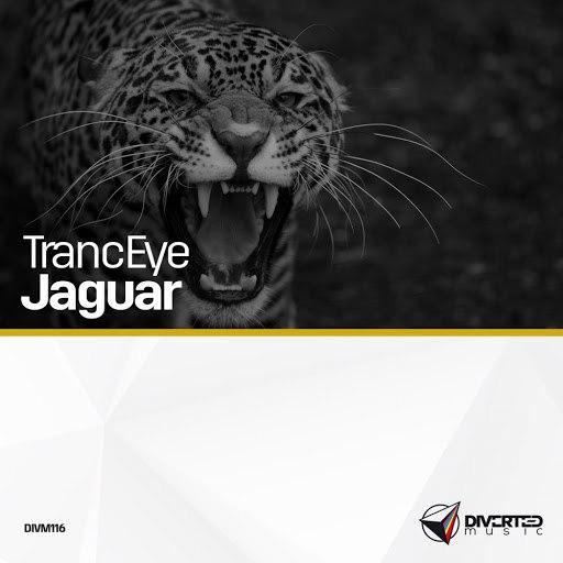 TrancEye альбом Jaguar