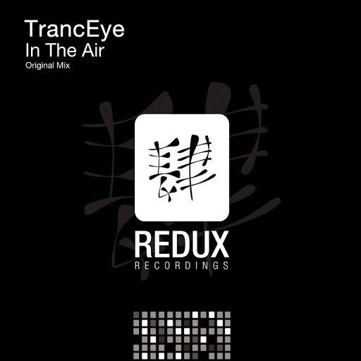 TrancEye альбом In The Air
