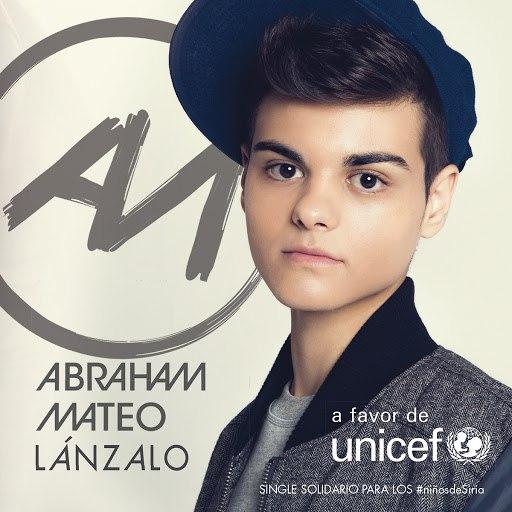 Abraham Mateo альбом Lanzalo