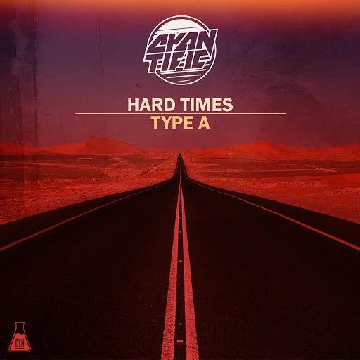 Cyantific альбом Hard Times