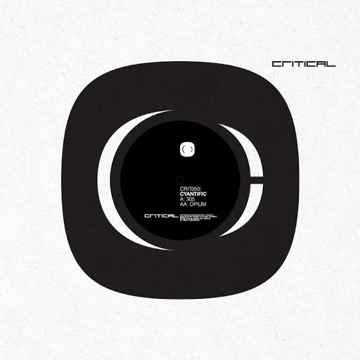 Cyantific альбом 305 / Opium