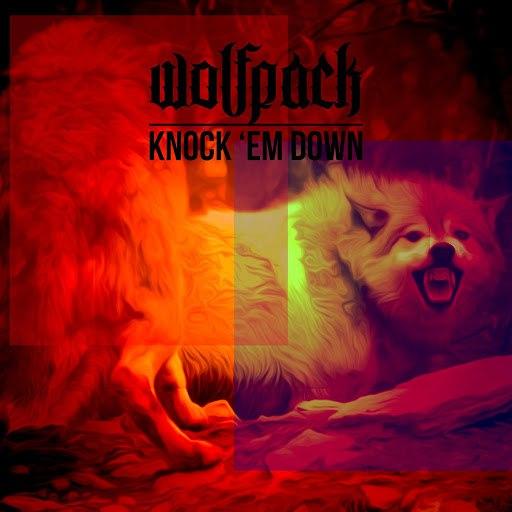 Wolfpack альбом Knock 'em Down