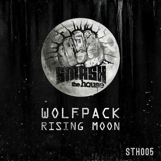 Wolfpack альбом Rising Moon