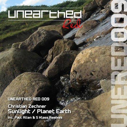 Christian Zechner альбом Sunlight / Planet Earth
