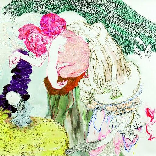 Future Islands альбом Feathers & Hallways