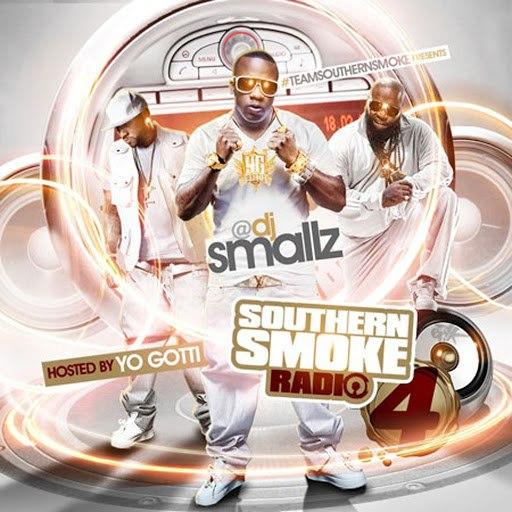 Yo Gotti альбом Southern Smoke 4