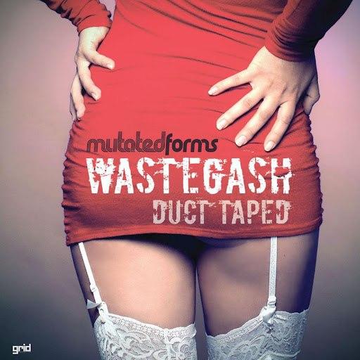 Mutated Forms альбом Wastegash