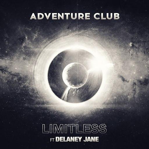 Adventure Club альбом Limitless (feat. Delaney Jane)