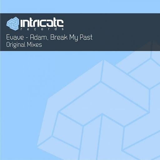 Evave альбом Adam / Break My Past
