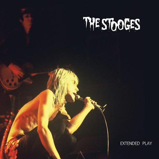 The Stooges альбом Extended Play