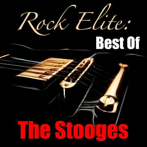 The Stooges альбом Rock Elite: Best Of The Stooges