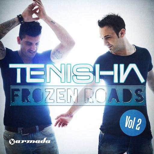 Tenishia альбом Frozen Roads, Vol. 2
