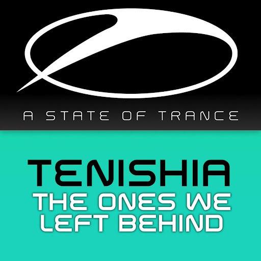 Tenishia альбом The Ones We Left Behind