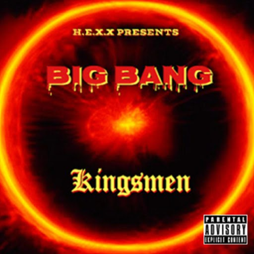 Big Bang альбом Kingsmen