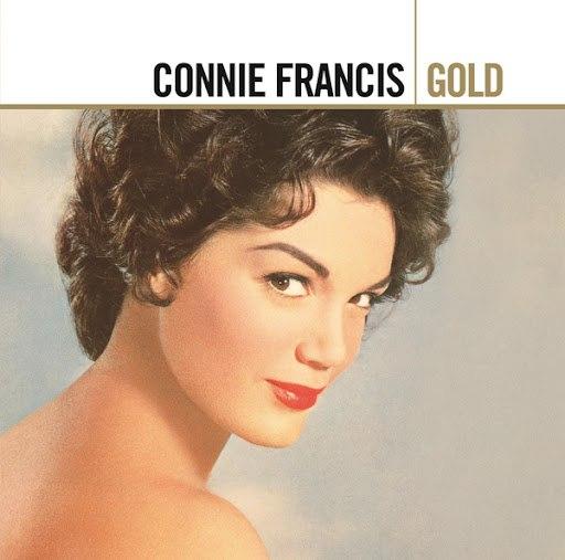 Connie Francis альбом Gold