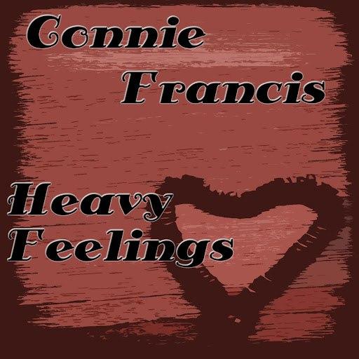 Connie Francis альбом Heavy Feelings