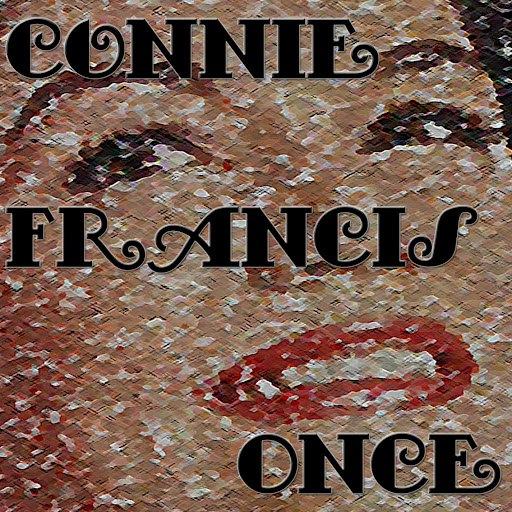 Connie Francis альбом Once