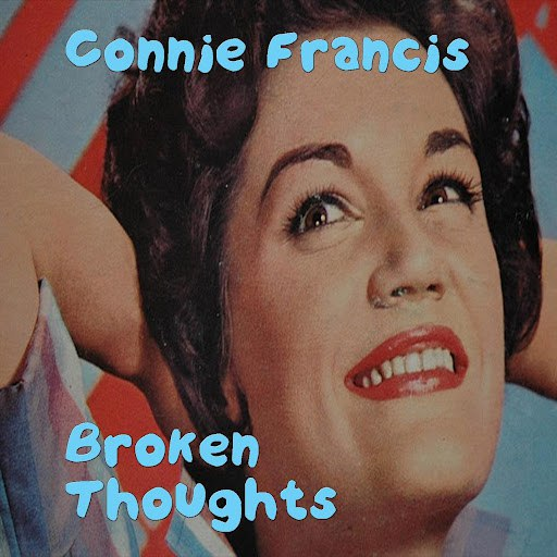 Connie Francis альбом Broken Thoughts