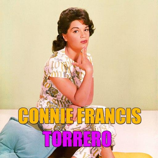 Connie Francis альбом Torero