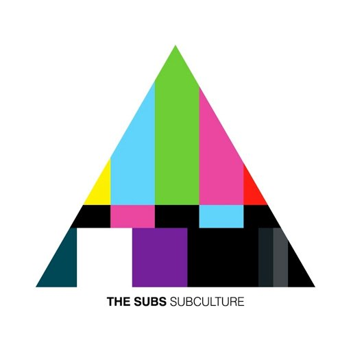The Subs альбом Subculture