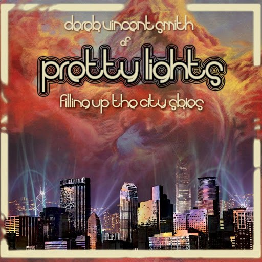 Pretty Lights альбом Filling up the City Skies (Disc 1)