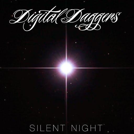 Digital Daggers альбом Silent Night