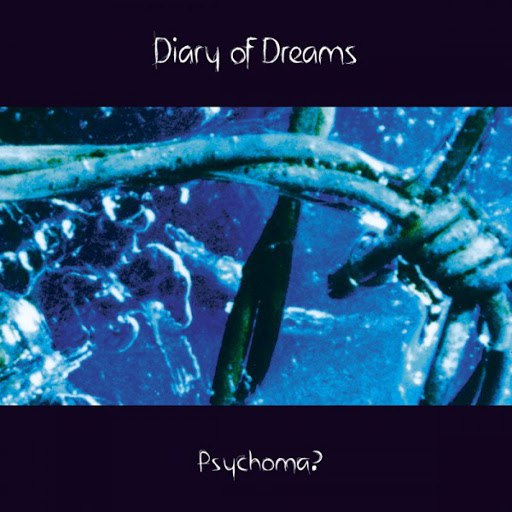 Diary Of Dreams альбом Psychoma