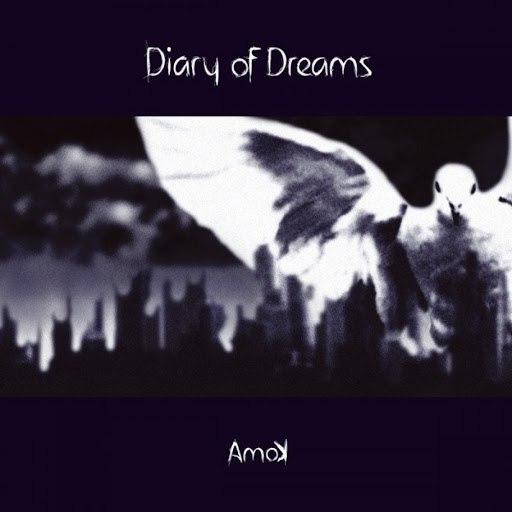 Diary Of Dreams альбом Amok