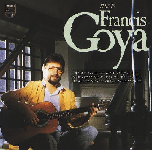 Francis Goya альбом This Is Francis Goya!