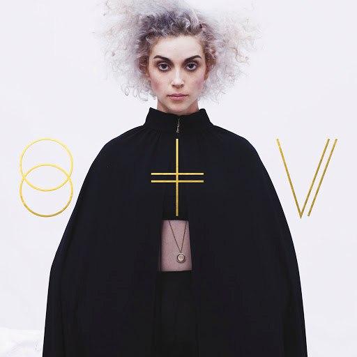 St. Vincent альбом St. Vincent (Deluxe Edition)
