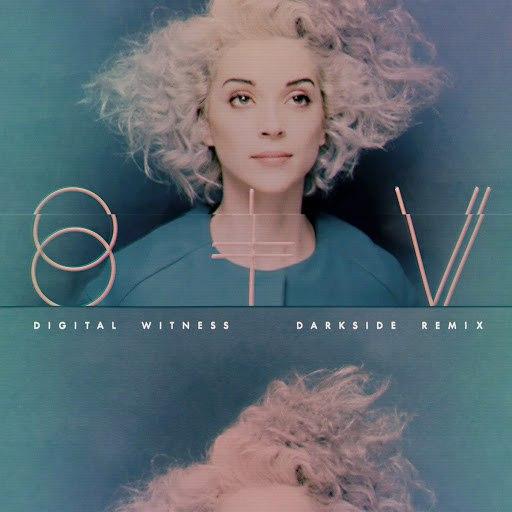 St. Vincent альбом Digital Witness (DARKSIDE Remix)