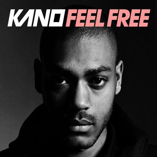 kano альбом Feel Free (DMD Bunlde #2)